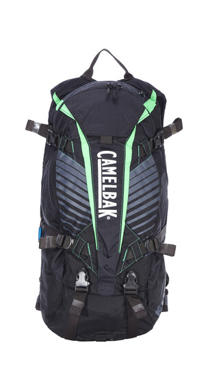 CamelBak Kudu 12 Backpack black/andean toucan
